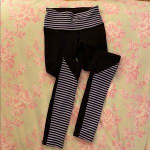 Size 2 lululemon leggings